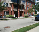 Oak Hills Housing, Downtown Pittsburgh, Pittsburgh, PA