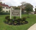 St. Martin Village, Buffalo, NY