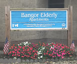 Bangor Elderly, 18013, PA