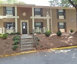 Brentwood Apartment Homes, Dunaire Elementary School, Stone Mountain, GA