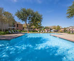 Pool, Garden Gate Apartments