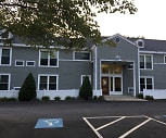 Mill Pond Apartments, Littleton High School, Littleton, MA