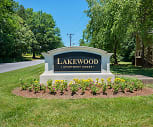 Lakewood Apartments, Catawba College, NC