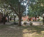 La Paloma Village, San Jacinto Intermediate School, Pasadena, TX