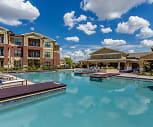 Parkside Place Apartments, Johnson, TX