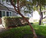 Parker Palo Alto Apartments, Jane Lathrop Stanford Middle School, Palo Alto, CA