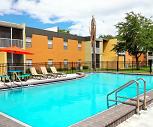 River Rock Apartments, New Tampa, Tampa, FL