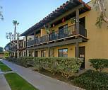 Rancho Yorba, Columbus Tustin Middle School, Tustin, CA