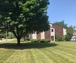 Tanglewood Apartments, Lance Middle School, Kenosha, WI