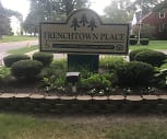 Frenchtown Place, Monroe County Community College, MI