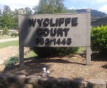 Wycliffe Court, Bellefonte, KY
