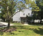 Schoolhouse Road Estates, Spring Valley High School, Spring Valley, NY