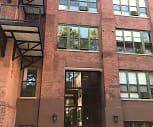 Clinton Mews Owners Corp, Bushwick, New York, NY
