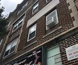 Victors Apartments, 01107, MA