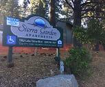 Sierra Garden Apartments, Kingsbury, NV