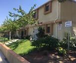 Summer Breeze, Imogene Garner Hook Junior High School, Victorville, CA