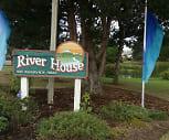 Riverhouse Senior Apartments, Glacier, WA