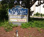 Skyrise Apartments, Rockford, IL