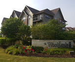 The Woodlands Apartments, Falls Baptist Academy, Menomonee Falls, WI