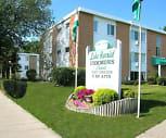 Lake Harriet Commons, Lake Harriet Community School   Lower Campus, Minneapolis, MN