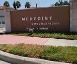 MedPoint Condominiums, La Homa, TX