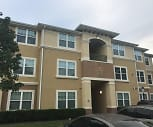Sabal Ridge, Kenly Elementary School, Tampa, FL