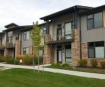 Flats @ Rigden Farm Condominiums (FDP140021) with office building, Campion, CO