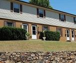 Niagara Townhouses, William Byrd Middle School, Vinton, VA