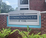 Commonwealth At York, Village Green, Newport News, VA