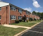 Dorchester Arms, 08520, NJ