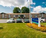 Huntington Club Apartments, Northeast Warren, Warren, MI