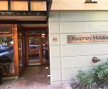 Kearney House, Northwest District, Portland, OR