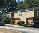 Southern Pines Apartments, Greer, SC