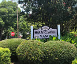 Harry C White Manor, Spartanburg, SC