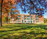 Blenheim School Apartments, Kansas City, MO