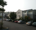 Riverside Landing Apartments, Northshore Junior High School, Bothell, WA