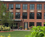 Voke Lofts, Worcester, MA