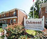 Oakmont Townhomes, Pine Lawn, MO