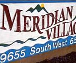 Meridian Village, Marylhurst University, OR