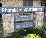 Rhomberg Apartments, 78611, TX