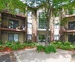 Cedar Hills Apartments, Hopkins, MN