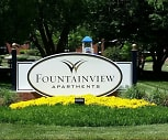Fountainview Apartments, Sudbrook Magnet Middle School, Baltimore, MD