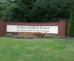 Atria North Point, Milton, GA