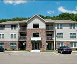 Pine Ridge Apartments, Lancaster, OH