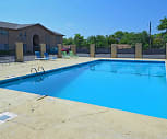 Arden Ridge Apartments, Tlc Academy, San Angelo, TX