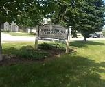 Northbrook Crossing, Celebration Lutheran School, Appleton, WI