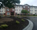 Tremont Place Senior Apartments, Gladstone, MO