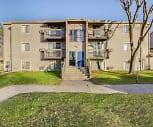 Aspen Hollow, Attwood School, Lansing, MI