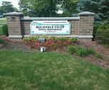 Belleville Co-op, Savage Road Elementary School, Belleville, MI