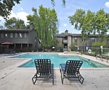 Pool, Sommerset Apartments